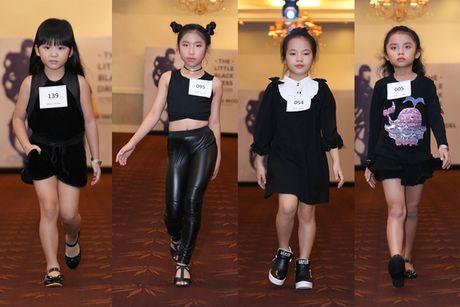 Dan mau tre no nuc di casting show cua Do Manh Cuong - Anh 11