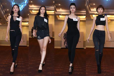 Dan mau tre no nuc di casting show cua Do Manh Cuong - Anh 13