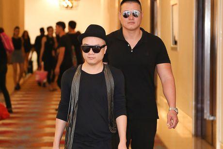 Dan mau tre no nuc di casting show cua Do Manh Cuong - Anh 1