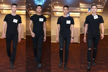 Dan mau tre no nuc di casting show cua Do Manh Cuong - Anh 6