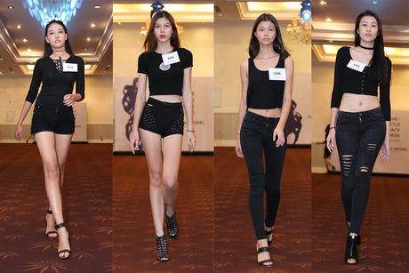 Dan mau tre no nuc di casting show cua Do Manh Cuong - Anh 8