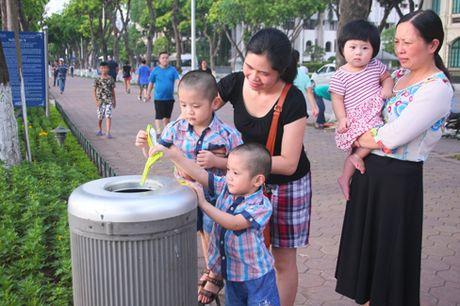 Nghi ve 'tam hon Ha Noi' - Anh 1