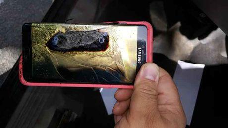 Them hai may Samsung Galaxy Note7 sau doi moi phat no - Anh 2