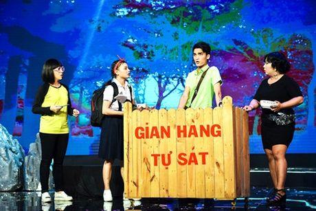 Lang hai mo hoi: Nho diem thap cua Viet Huong, Di Dom vao chung ket bang - Anh 10