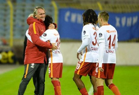 Galatasaray cho cau thu 14 tuoi da doi 1 - Anh 2