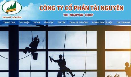 TNT: Chu tich HDQT Nguyen Gia Long dang ky ban 1.5 trieu cp - Anh 1