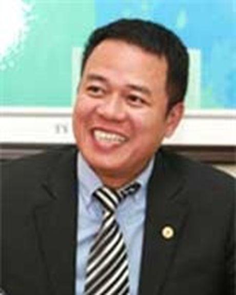 Tong Cuc Du tru Nha nuoc: Doc thuc giai ngan von dau tu - Anh 1
