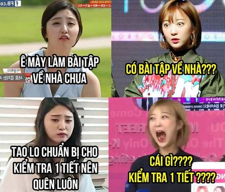 Anh che: Chep bai bi ho, ai dau nhu Hyo Yeon - Anh 2
