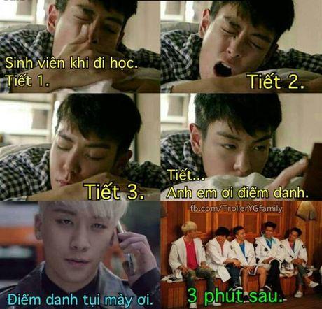 Anh che: Chep bai bi ho, ai dau nhu Hyo Yeon - Anh 5