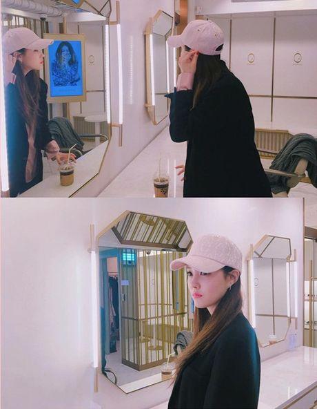 Sao Han 10/10: Chae Yeon (I.O.I) eo nho xiu, Seol Hyun khoe dang quyen ru - Anh 9