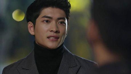 """Den Kang Tae Oh cung ngua mat voi tinh tay ba cua """"Zippo, Mu tat va em"""" - Anh 1"""