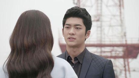 """Den Kang Tae Oh cung ngua mat voi tinh tay ba cua """"Zippo, Mu tat va em"""" - Anh 2"""