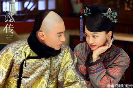 He lo anh Chau Tan nhin ong xa Lam Tam Nhu dam duoi - Anh 1