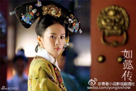 He lo anh Chau Tan nhin ong xa Lam Tam Nhu dam duoi - Anh 4