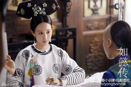 He lo anh Chau Tan nhin ong xa Lam Tam Nhu dam duoi - Anh 6