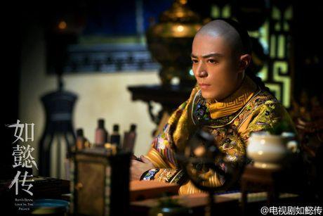 He lo anh Chau Tan nhin ong xa Lam Tam Nhu dam duoi - Anh 7