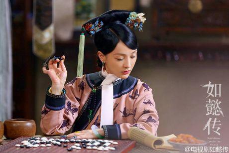 He lo anh Chau Tan nhin ong xa Lam Tam Nhu dam duoi - Anh 8