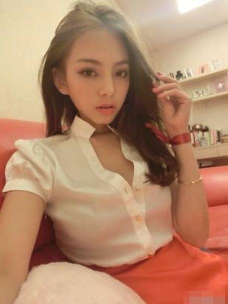 """Ban gai hotgirl cua """"Trien chieu"""" Thich Tieu Long goi cam kho cuong - Anh 8"""