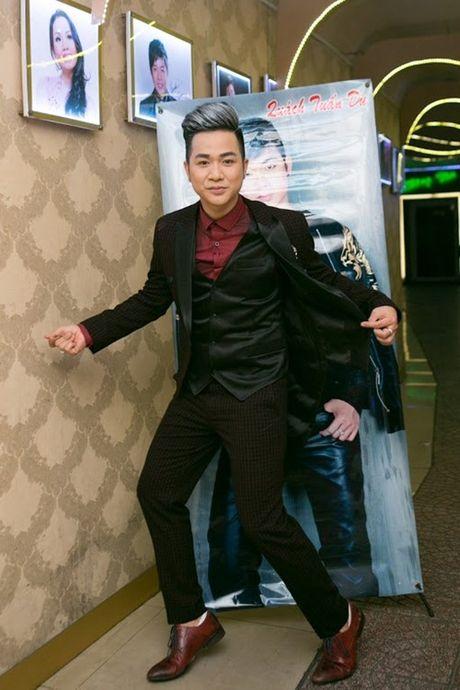 Quach Tuan Du tiet lo ban gai la me don than - Anh 11