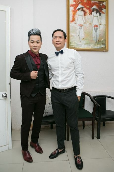 Quach Tuan Du tiet lo ban gai la me don than - Anh 13