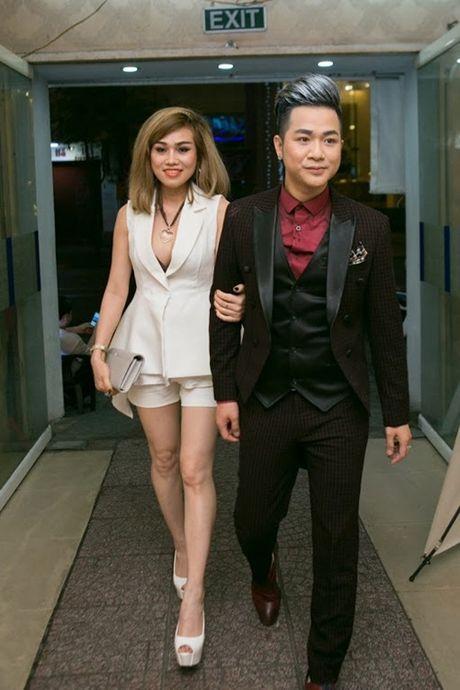 Quach Tuan Du tiet lo ban gai la me don than - Anh 1