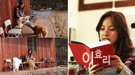 """Ngoi sao 24/7: Tin moi nhat ve vu kien Song Hye Kyo """"duoc dai gia chong lung"""" - Anh 5"""