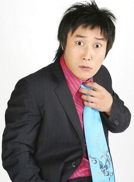 MC cua 'Running Man' la nghe si duoc yeu thich nhat Han Quoc - Anh 2