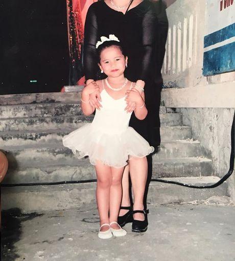 Loat anh 'khi xua ta be' sieu dang yeu cua Aley Nguyen - Anh 14