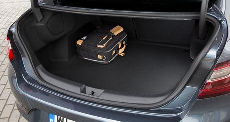 Renault Megane sedan the he moi chinh thuc trinh lang - Anh 9