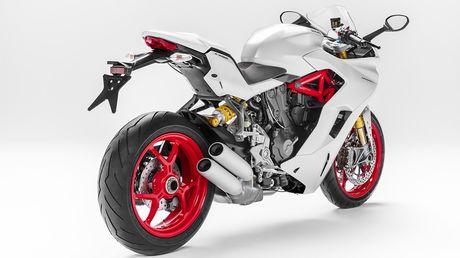 Ducati trinh lang SuperSport hoan toan moi, gia tu 10.995 USD - Anh 4