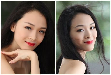 Khong vuong lao ly, HH Phuong Nga 'an dut' nhieu Hoa hau Viet - Anh 1
