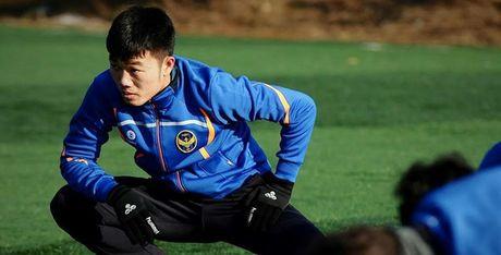 'Dua tre' Xuan Truong va cuoc chien tren dat Han Quoc - Anh 1