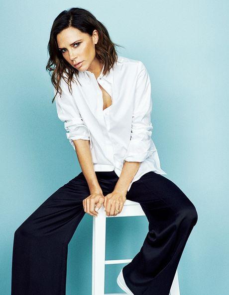 Victoria Beckham: 'Toi dau co thoi gian cho rieng minh' - Anh 10