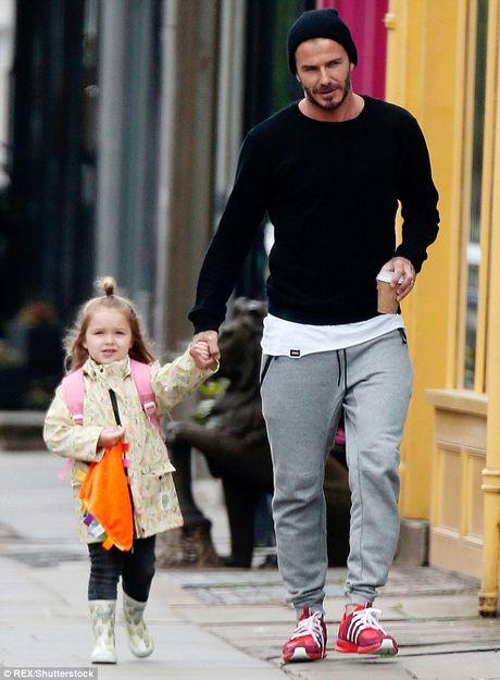 Victoria Beckham: 'Toi dau co thoi gian cho rieng minh' - Anh 15