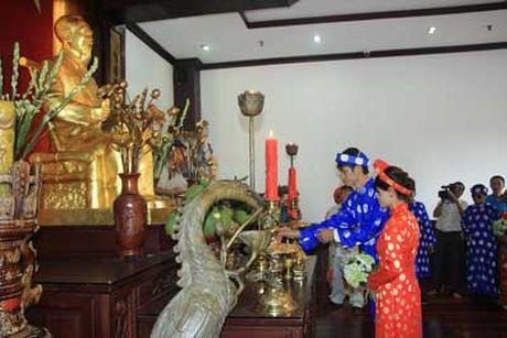 Dam cuoi 'Ven tron hanh phuc' cua 6 cap doi khuyet tat - Anh 2