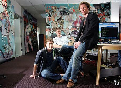 'Phu thuy Internet' Sean Parker: Bi FBI bao vay van ung dung hoc lich su, sau nay giup Mark Zuckerberg gay dung Facebook - Anh 4
