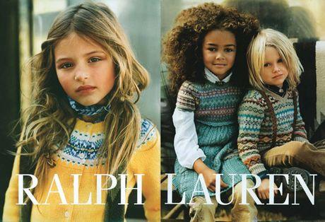 Ralph Lauren - 'Haute couture cua marketing' - Anh 2
