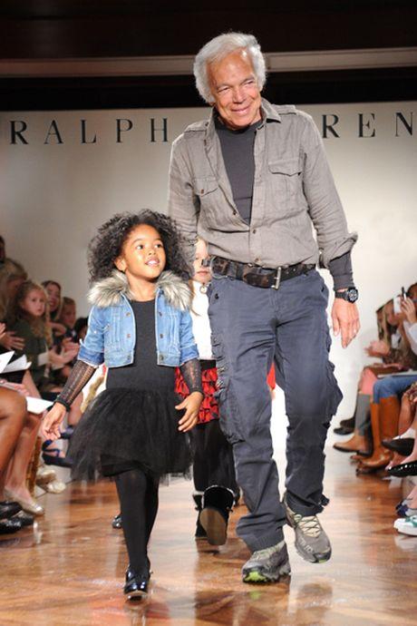 Ralph Lauren - 'Haute couture cua marketing' - Anh 4