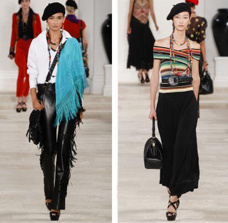 Ralph Lauren - 'Haute couture cua marketing' - Anh 6