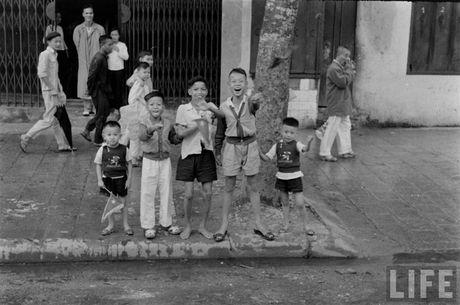 50 buc anh cuc hiem va vo cung xuc dong ve ngay giai phong Thu do 10/10/1954 - Anh 14