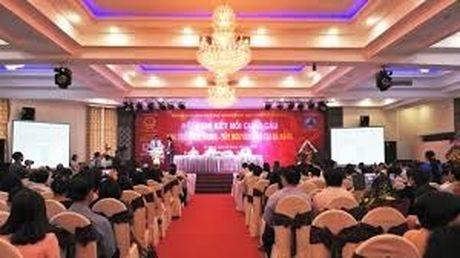 Ket noi cung cau khu vuc mien Trung - Tay Nguyen - Anh 1