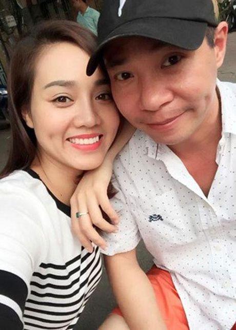 Cong Ly tung 'bat' ban gai moi goi vo cu Thao Van bang co - Anh 2