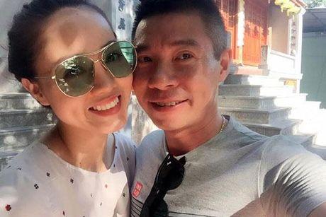 Cong Ly tung 'bat' ban gai moi goi vo cu Thao Van bang co - Anh 6