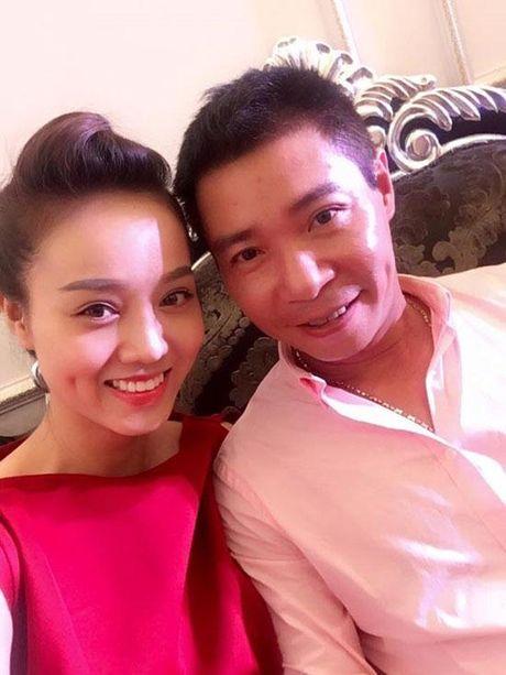 Cong Ly tung 'bat' ban gai moi goi vo cu Thao Van bang co - Anh 8