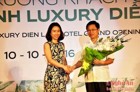Chinh thuc khai truong khach san Muong Thanh Luxury Dien Lam 5 sao - Anh 4