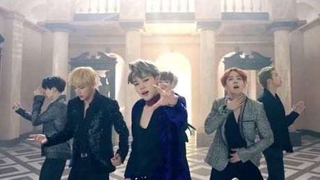 BTS tung MV ma mi: Nhac chat chang kem gi US-UK! - Anh 1