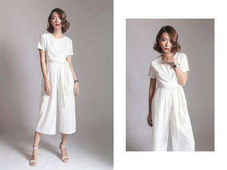 Hoc lom cach mix do Thu Dong tu 5 fashion blogger chau A - Anh 9