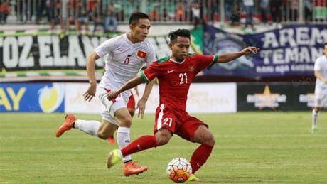 """DT Viet Nam manh hon han Indonesia va Malaysia"" - Anh 1"