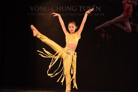 Ballet Nga tuyen vu cong nhi cho vo 'Kep hat de' - Anh 3