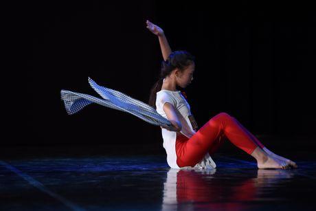 Ballet Nga tuyen vu cong nhi cho vo 'Kep hat de' - Anh 5